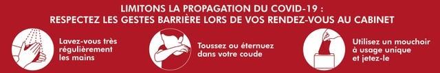 COVID-19 : UNE NOUVELLE ORDONNANCE « DÉLAIS » – GARE AUX ÉCHÉANCES !