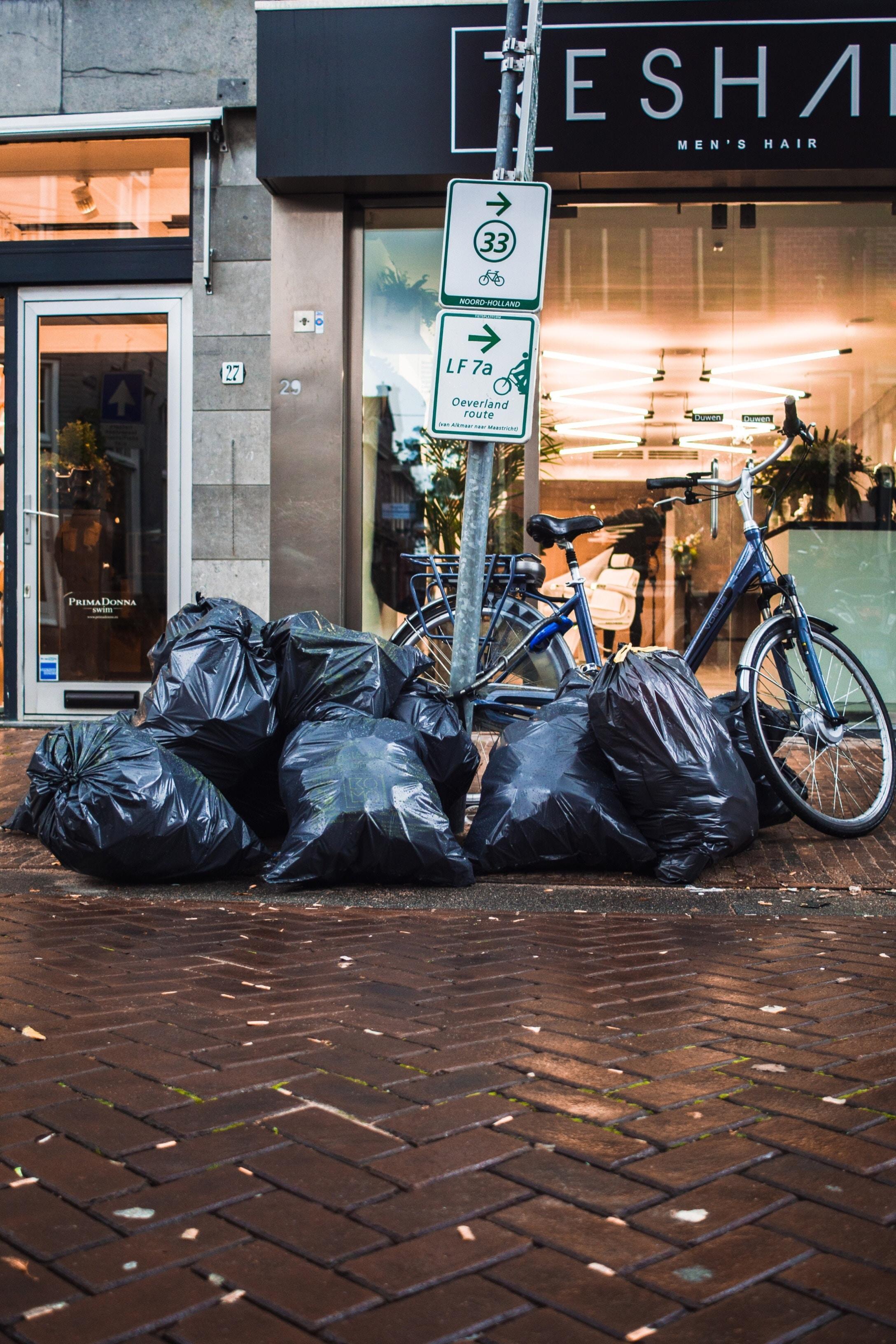 La proportionnalité de la taxe d'enlèvement des ordures ménagères (TEOM)