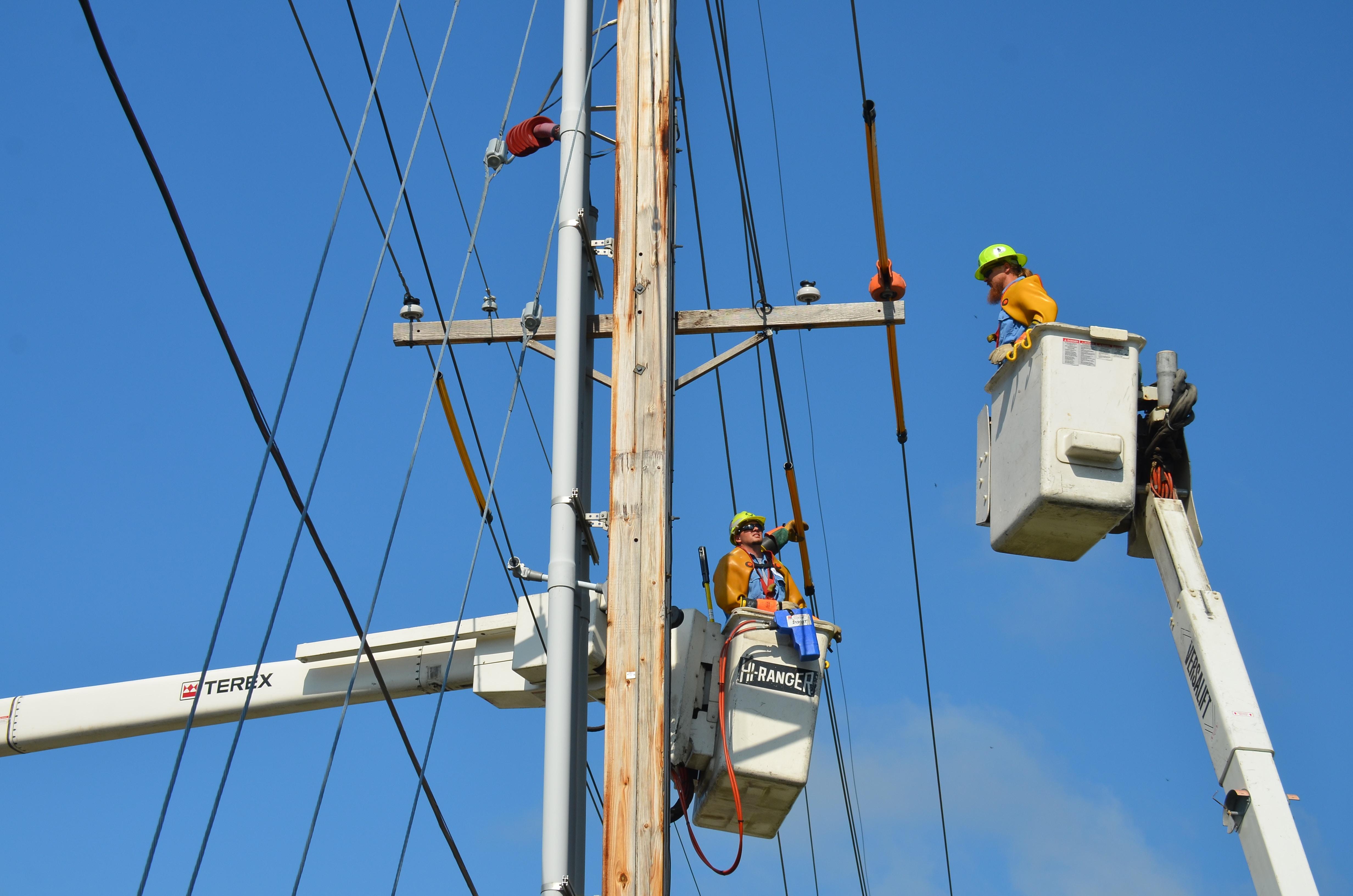 Remboursement de la Contribution au service public de l'électricité (CSPE)