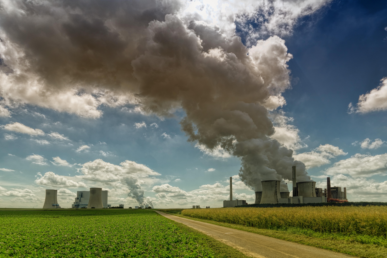 Soumission des matériaux d'extraction à la Taxe Générale sur les Activités Polluantes (TGAP)