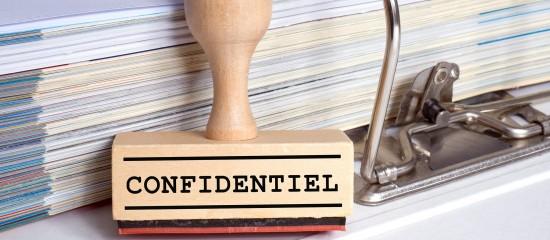 La violation du secret de la correspondance entre l'avocat et son client entraîne l'irrégularité de la procédure d'imposition.