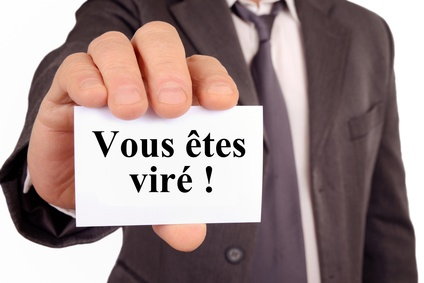 Une lettre de licenciement ne peut pas être signée par un expert-comptable étranger à l'entreprise