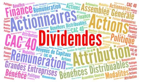 Une société n'est pas débitrice à l'égard de ses associés en l'absence d'une décision de distribution des bénéfices