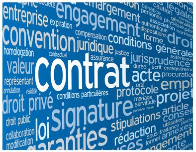 Nullité d'un contrat conclu par une société en formation