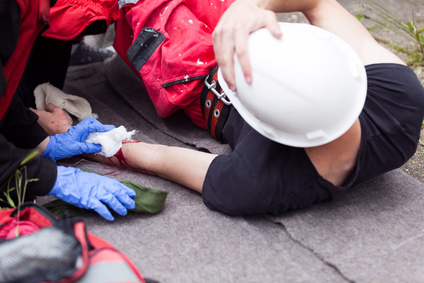Accident de travail : sans délégation de pouvoir, pas d'exonération de responsabilité !