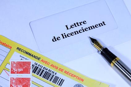 Une lettre de licenciement non distribuée par la Poste à l'adresse exacte ne rend pas le licenciement abusif