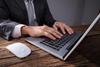 Mon employeur peut-il consulter les fichiers sur mon ordinateur professionnel alors que le disque dur se nomme « Données personnelles » ?