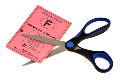 Retrait de permis : pas d'indemnité en cas d'impossibilité d'exécuter un préavis.