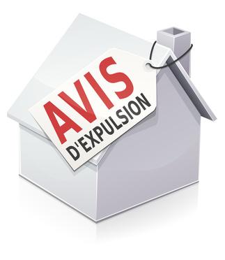 Bail d'habitation : le point sur la procédure de résiliation-expulsion