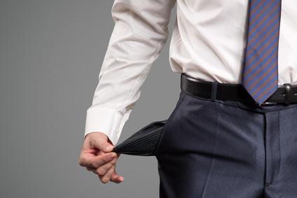 Caution disproportionnée : Un dirigeant peut-il vivre avec 4 000 € par an ?