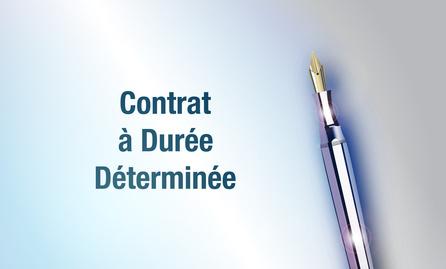 Contrat à durée déterminée : une signature indispensable !
