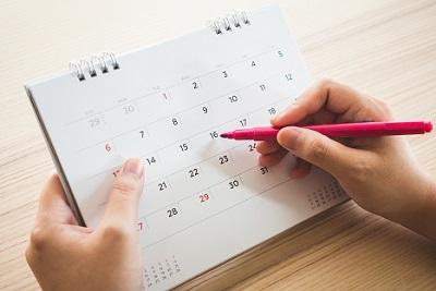 Convocation à l'entretien préalable : attention au calcul du délai !