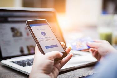 Paiements en ligne : fin de la validation par SMS des achats sur Internet