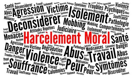 Harcèlement : la nécessité de mener une enquête interne