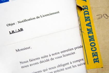 Licenciement pour faute grave : la lettre de licenciement doit mentionner expressément la qualification de faute grave.