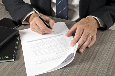 L'engagement juridique d'une lettre d'intention