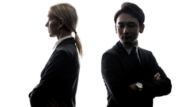 Les circonstances houleuses d'une rupture amoureuse entre deux collègues de travail, qui relèvent de leur vie personnelle, ne peuvent justifier un licenciement !