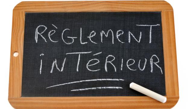 Le règlement intérieur n'est pas transféré au nouvel employeur dans le cas d'un rachat de sociétés