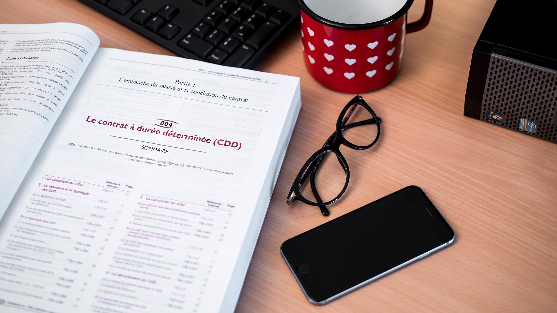 CDD non signé = CDI