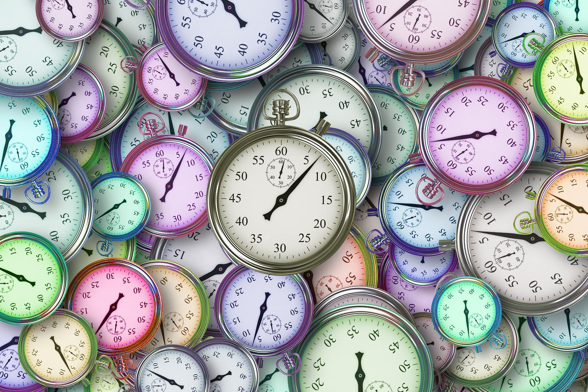 Temps partiel flou = temps plein