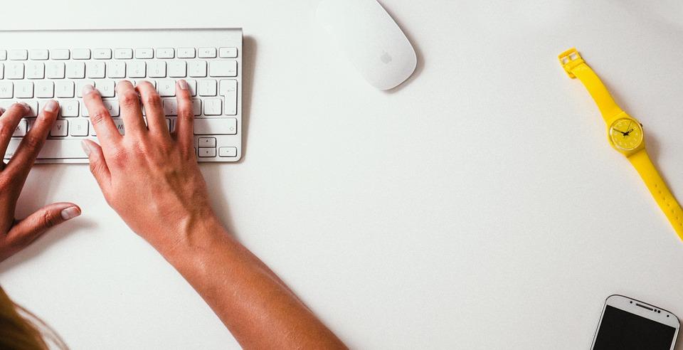 Comment gérer ses fichiers perso au travail?