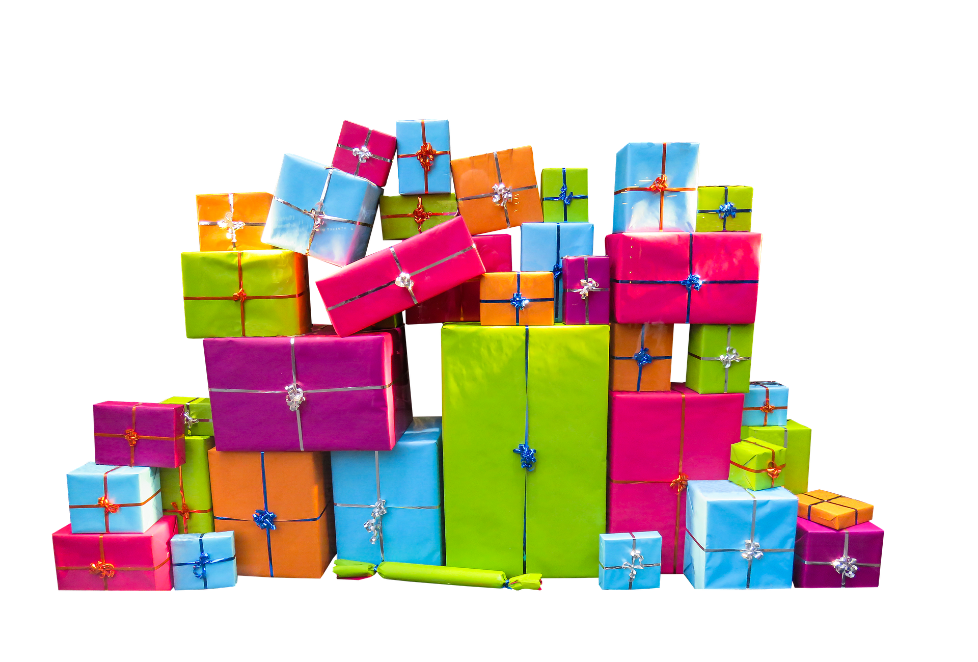 Cadeaux d'affaires : point trop n'en faut !
