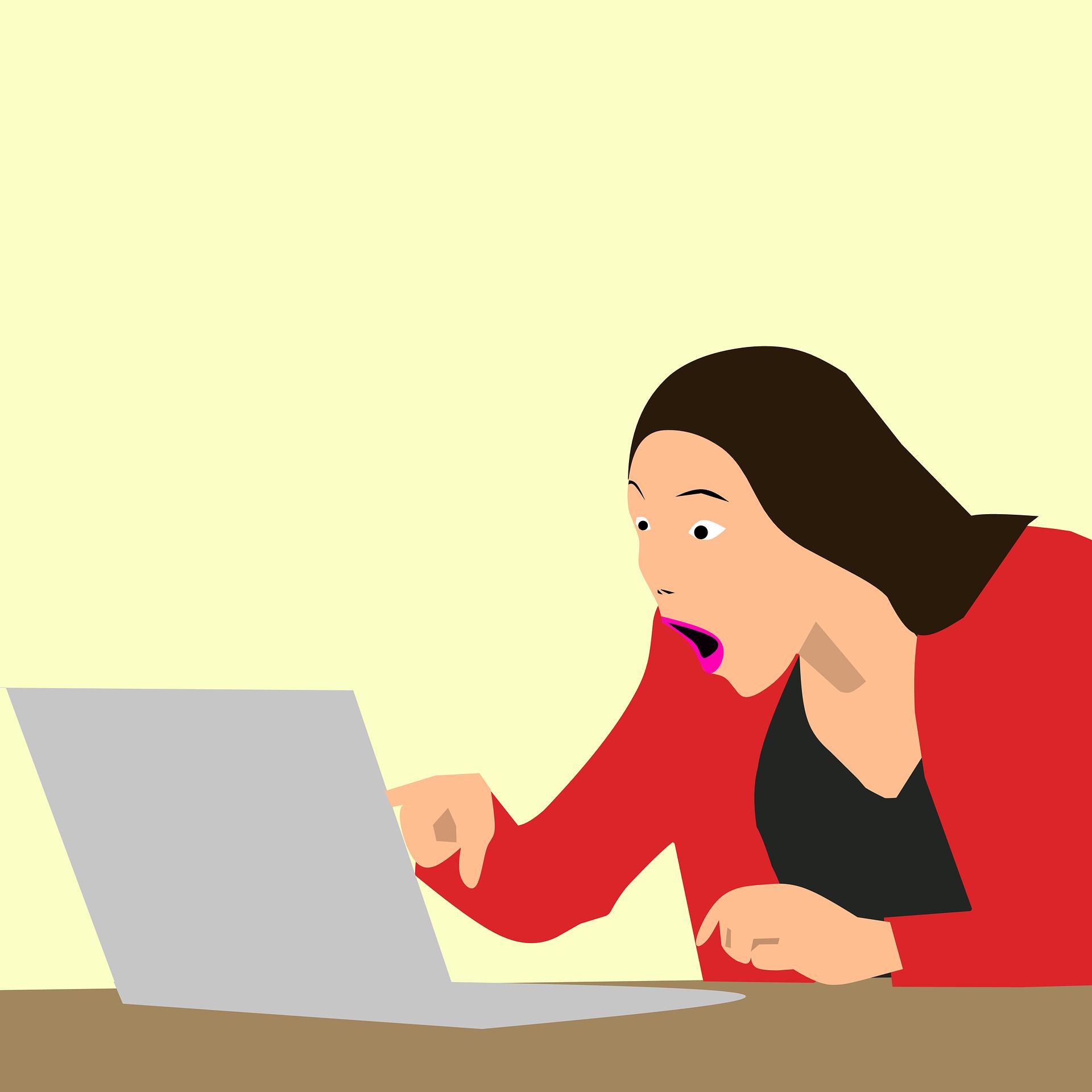De l'intérêt pour le salarié de protéger ses mails perso