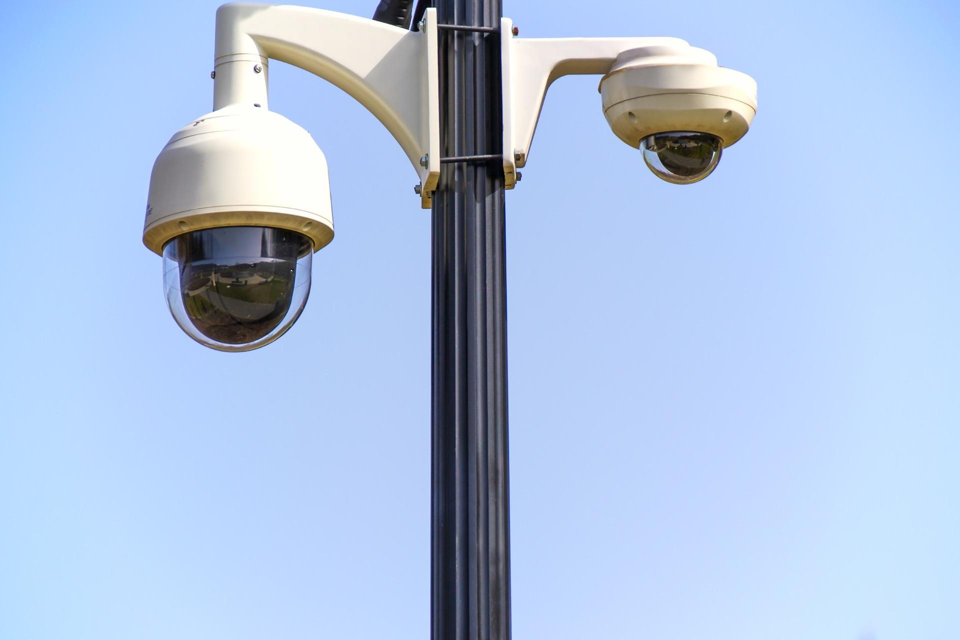 Voyeurisme et vidéo surveillance