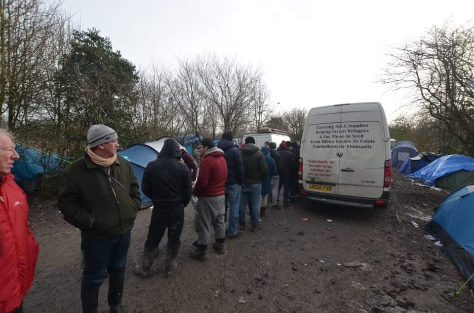 Crise migratoire et Cour Nationale du Droit d'Asile