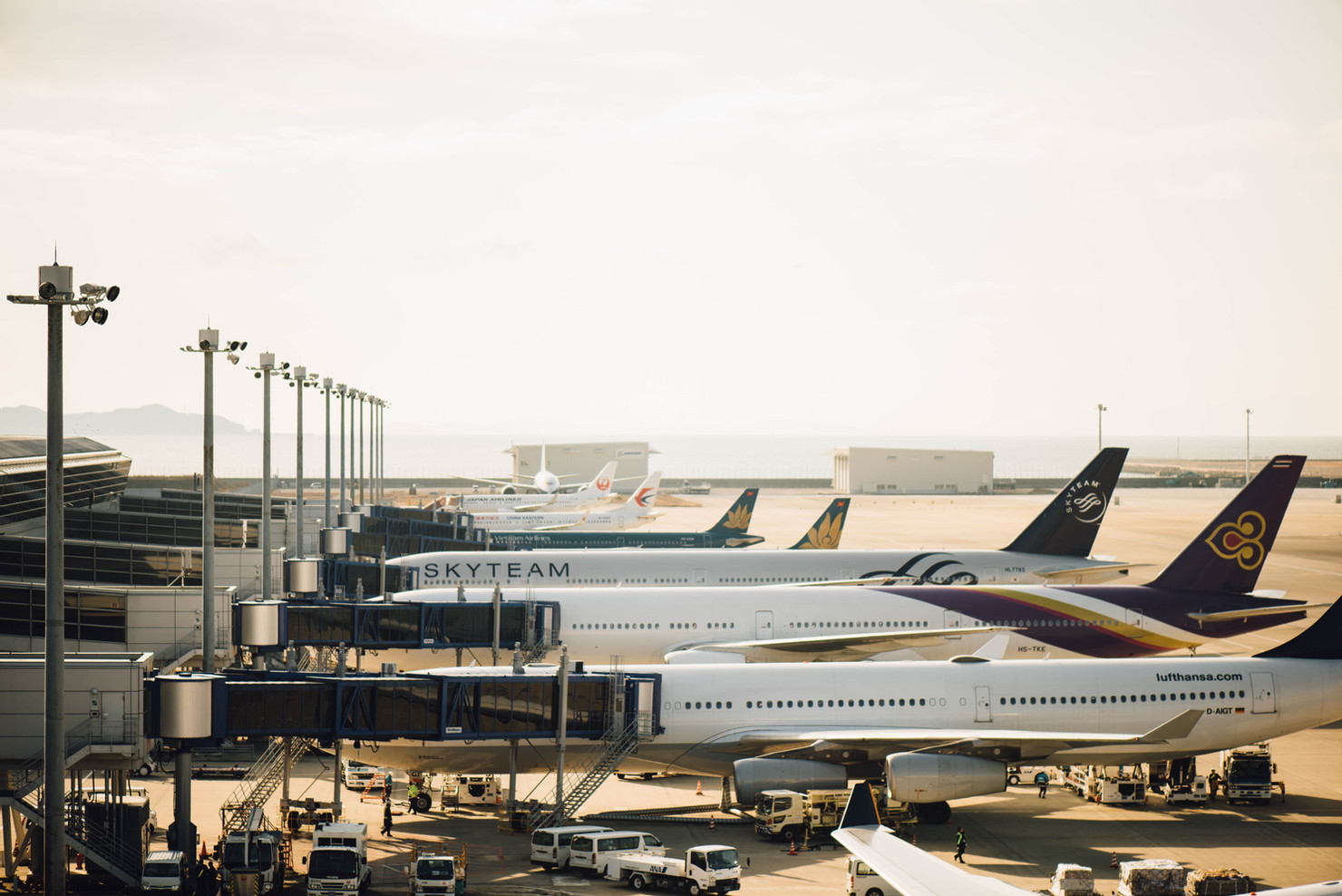 Les droits des passagers aériens en cas de retard, d'annulation d'un vol, ou de refus d'embarquement