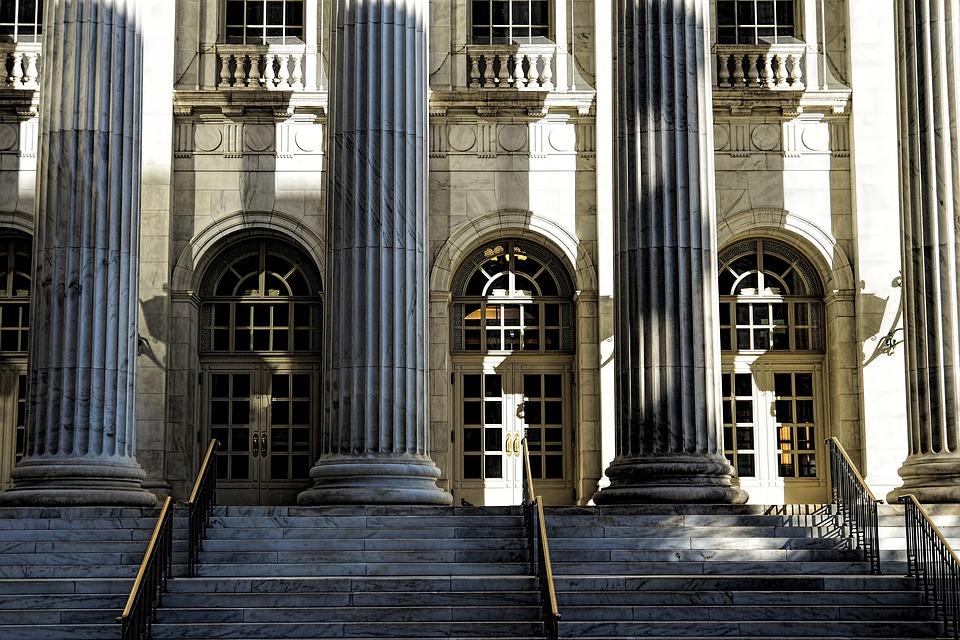 La Cour d'Appel