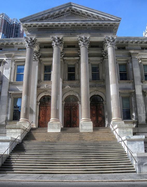 Loi réforme de la justice : censure du Conseil constitutionnel