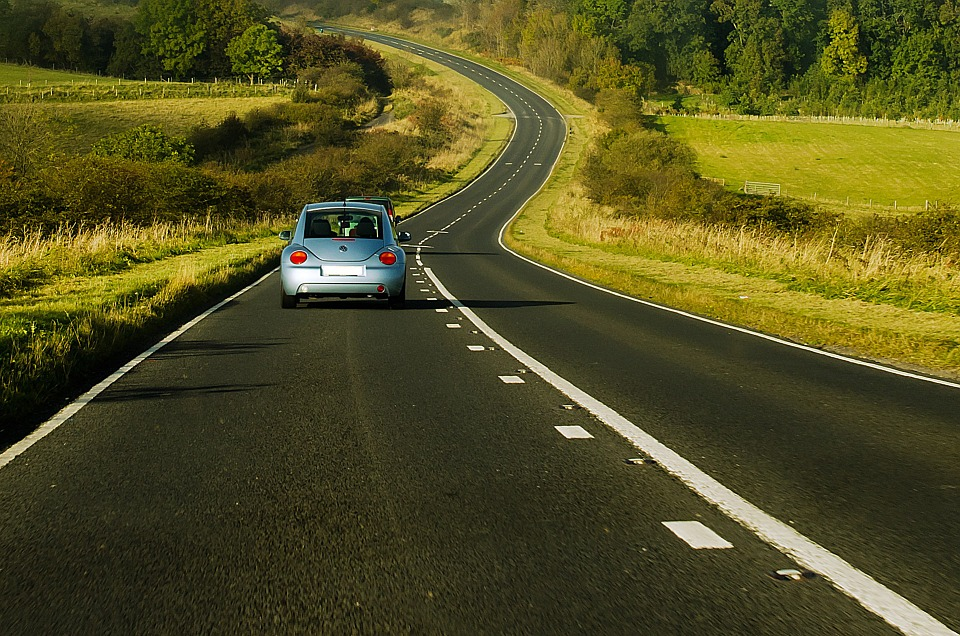 80 km/h : le sénat vote la possibilité d'y déroger