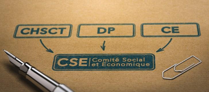 COMITE SOCIAL ET ECONOMIQUE