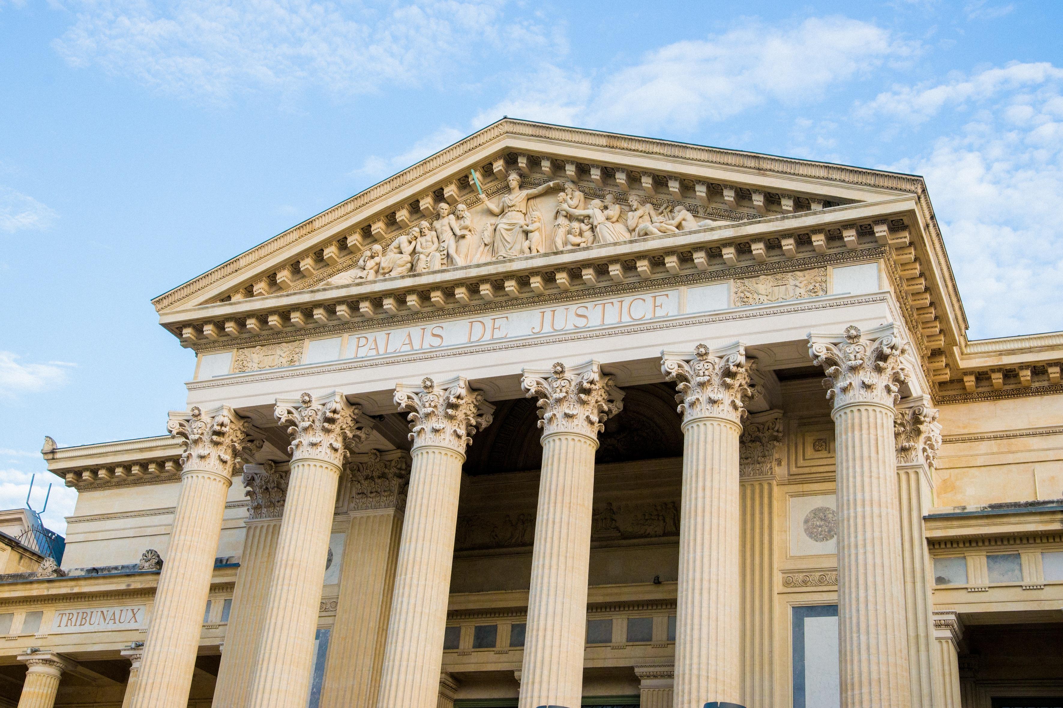 Avocat à Nice - Le Tribunal correctionnel