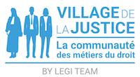 Les articles de fond publiés sur le village de la justice