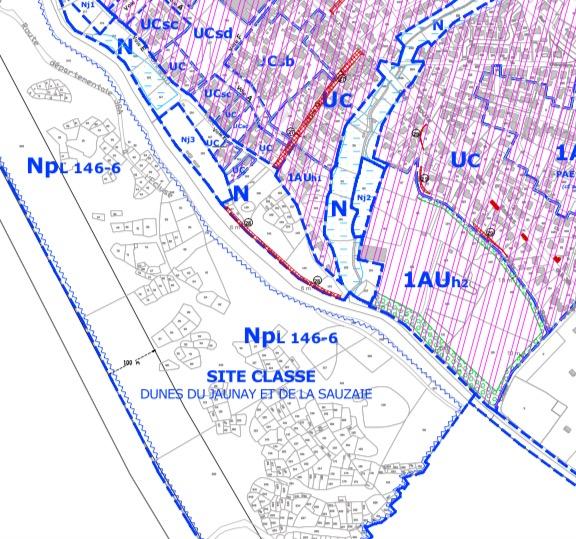 Le décret du 21 mai 2019 relatif aux aménagements légers autorisés dans les espaces remarquables – un recul dans la protection de ces espaces ?