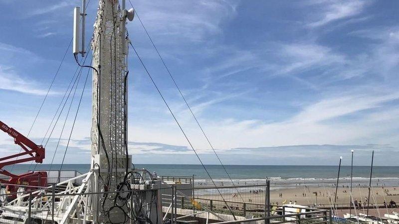 Les antennes-relais et la loi Littoral : obligation de continuité