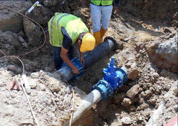 Refus de raccordement au réseau public d'eau potable – quelles obligations ?
