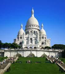 LE SACRE-COEUR (ENFIN) MONUMENT HISTORIQUE