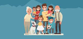 Coronavirus (Covid-19) : Gérer la famille en cette période de confinement