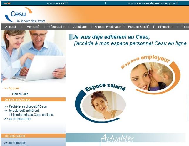 Chèque Emploi Service Universel (CESU) et particulier employeur : gare au travail dissimulé !