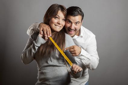 Le DIVORCE fait GROSSIR les HOMMES