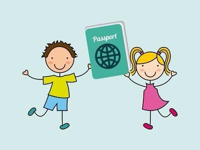 Retour de l'autorisation de sortie de territoire pour les enfants
