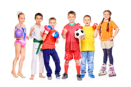 Parents séparés ou divorcés : comment s'organise le choix des activités extra scolaires des enfants ?
