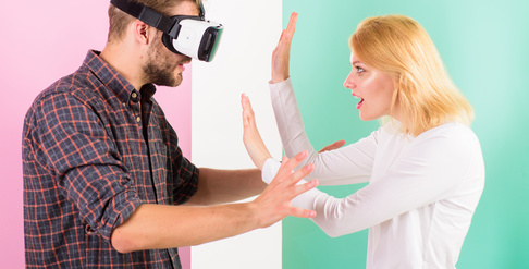 Les jeux vidéo vont-ils bientôt devenir la première cause de divorce dans le monde ?