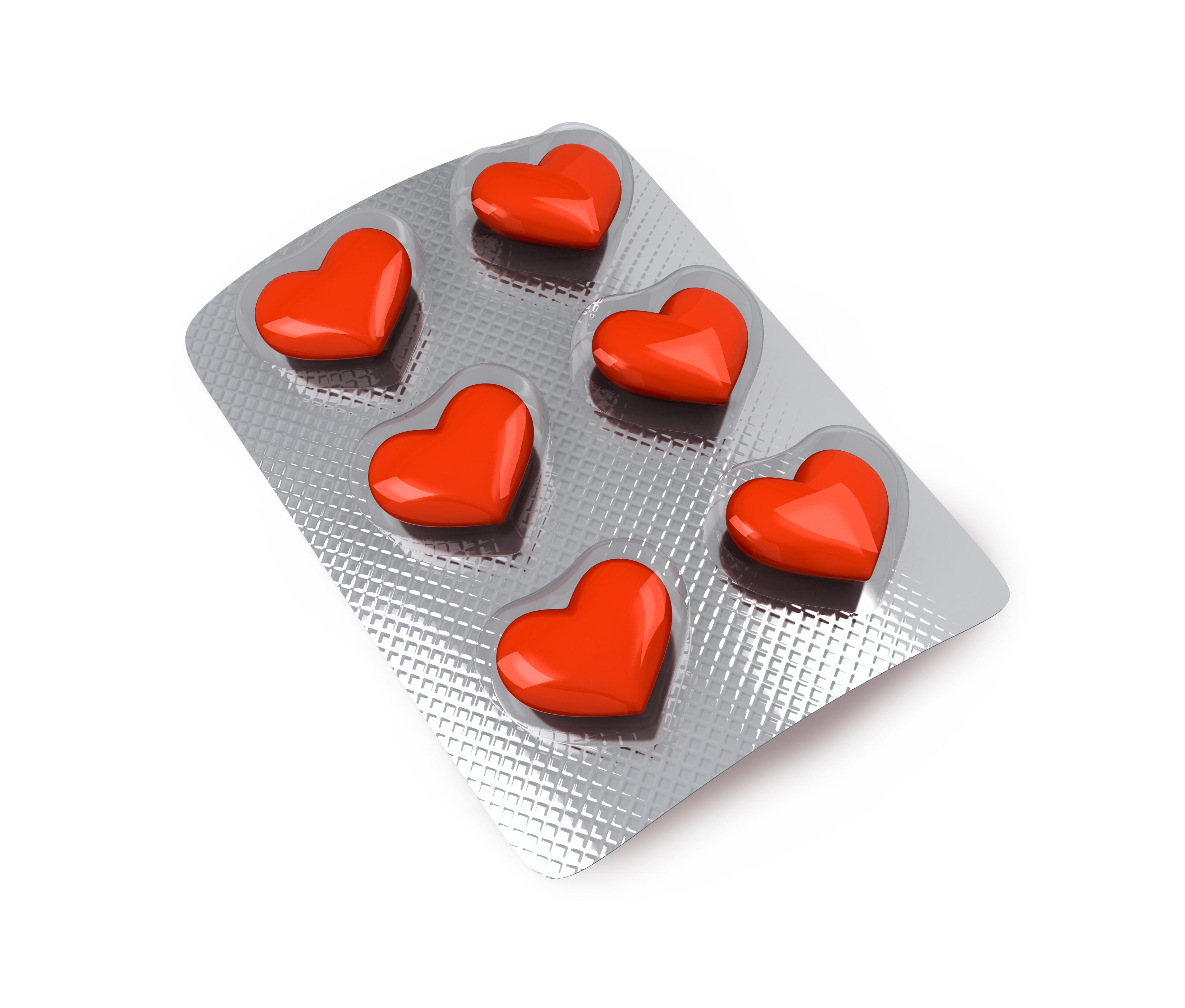 Une pilule pour surmonter un divorce douloureux !