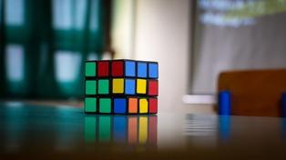 Propiedad intelectual: el TGUE confirma la anulación de la marca « Cubo de Rubik »