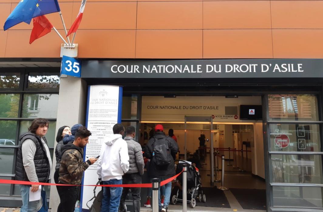 La demande d'asile en France pour un ressortissant afghan n'est plus automatiquement acceptée