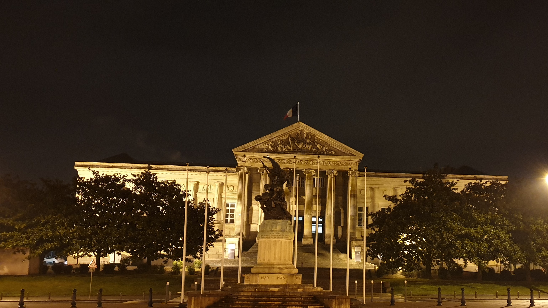 Réforme procédure civile - Tribunal judiciaire d'Angers